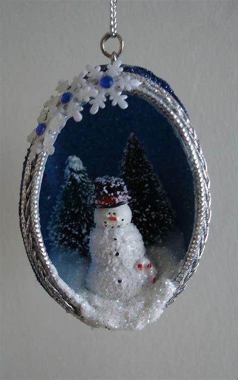 vintage egg shell diorama ornaments 79 best egg shell ornaments images on egg shells easter eggs and egg crafts