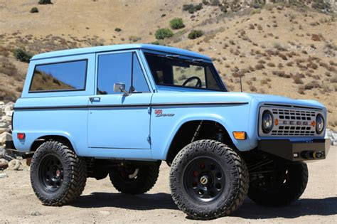 icon 4x4 icon 4x4 is making awesome new versions of the classic
