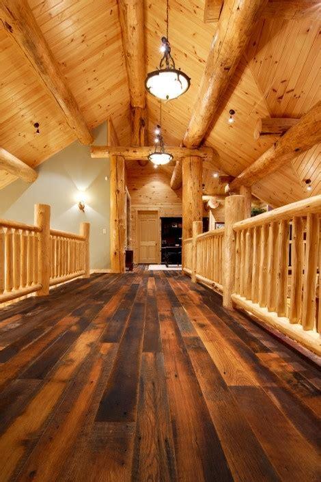 Grand Lodge Log Home Tour   Timberhaven Log & Timber Homes