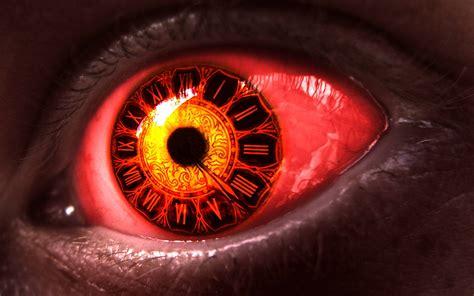 clock eyes themes clock eye 7026011