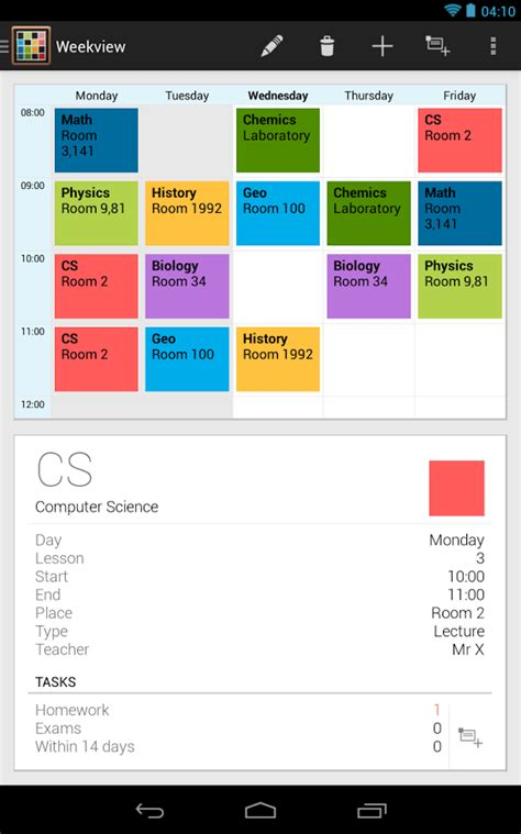 android timest timetable android apps on play