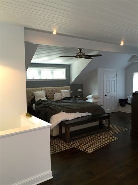 Dormer Interior Additions Fusion Home Improvement