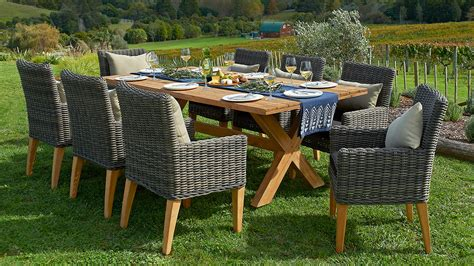 Unforgettable Outdoor Dining Furniture Pictures Ideas