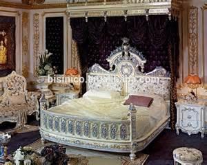 italian rococo luxury bedroom furniture dubai