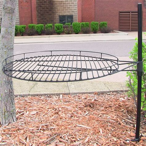 pit grate garden treasures pit adjustable cooking grate garden landscape