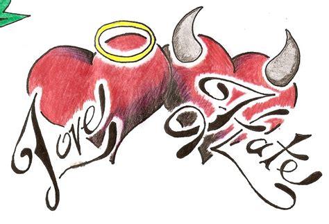 tato bintang aquarius ambigram tattoo images designs