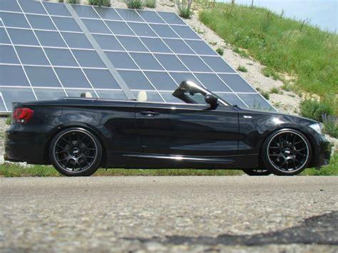 Bmw 1er Cabrio Bluetooth Nachrüsten by 125i Cabrio With Bbs Ch R And Kw V1 1er Bmw E81 E82