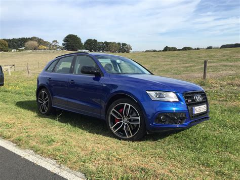 Sq5 Audi Preis by Price Of Q5 Audi 2016 Audi Sq5 Plus Review Caradvice