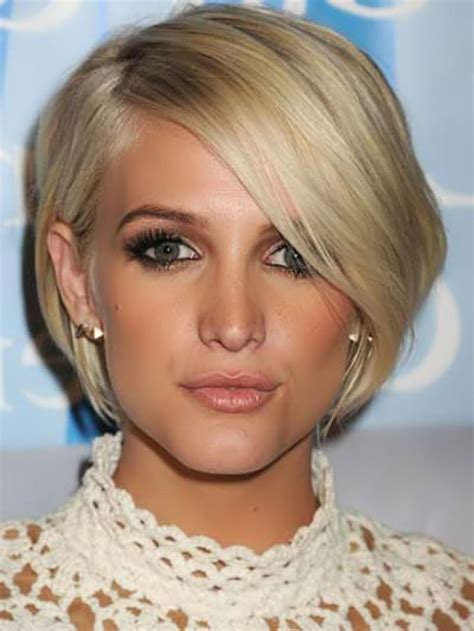 chin length hairstyles for fine hair 25 best ideas about chin length haircuts on pinterest