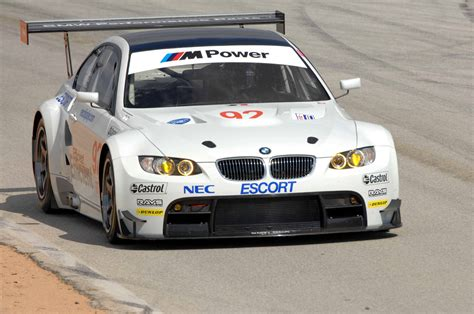 bmw race cars bmw returns to dtm racing in 2012