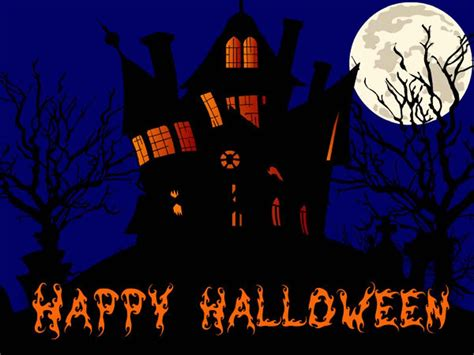 imagenes happy halloween happy halloween haunted house pictures photos and images