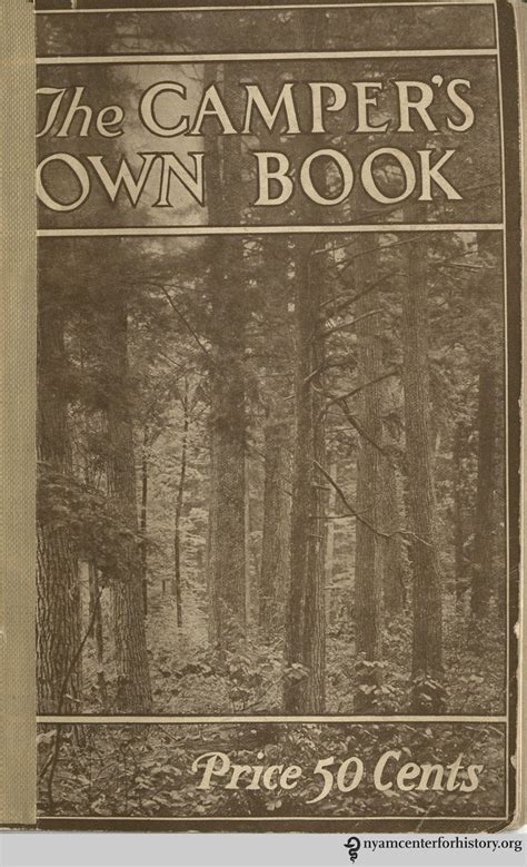 the cer s own book for devotees of tent and trail classic reprint books illustrated guides to cing like an early 20th century