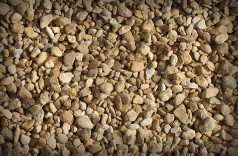 Large Pea Gravel Bowland Gravel
