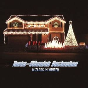 lights wizards in winter decoratingspecial