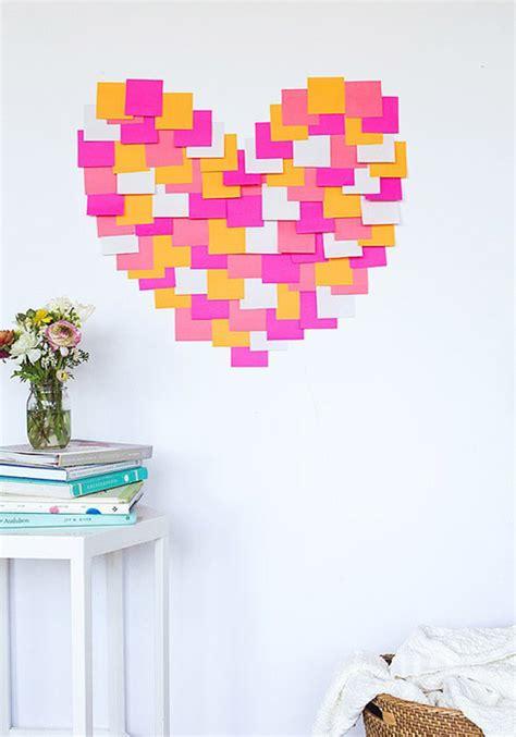 cara membuat rumah menggunakan batang aiskrim dekorasi sederhana menyambut hari valentine rumah dan
