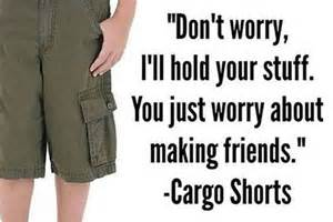 Cargo Pants Meme - why you should wear your cargo pants and legionnaire s hat