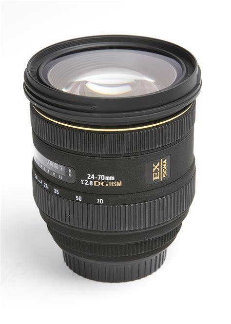 Sigma 70mm F 2 8 Ex Dg Af Macro sigma af 24 70mm f 2 8 if ex dg hsm lens for nikon mount new 0085126571559 ebay