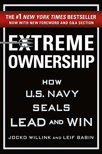 summary ownership by jocko willink leif babin how u s navy seals lead and win ownership a book summary book paperback hardcover summary books save 6 ownership