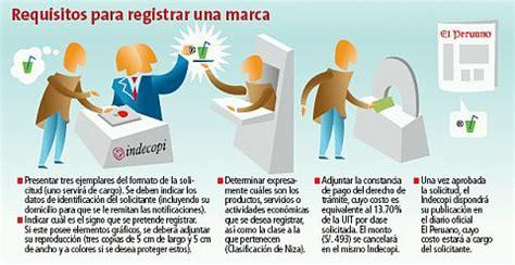 requisitos para inscribir a concubina en essalud 2016 servicio de registro de marca comercial miempresapropia