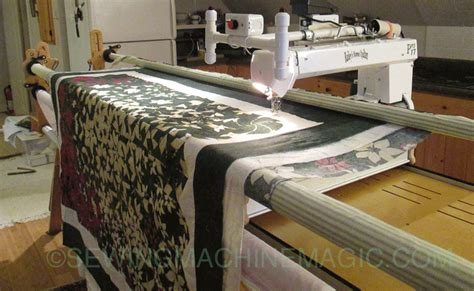 Bailey Quilting Machine For Sale sewing machine obsession for sale bailey home quilter