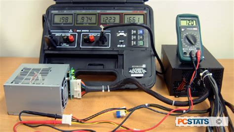 tester alimentatore pc power supply test power supply