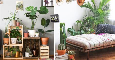 dentro casa design creare un angolo verde dentro casa ecco 20 idee