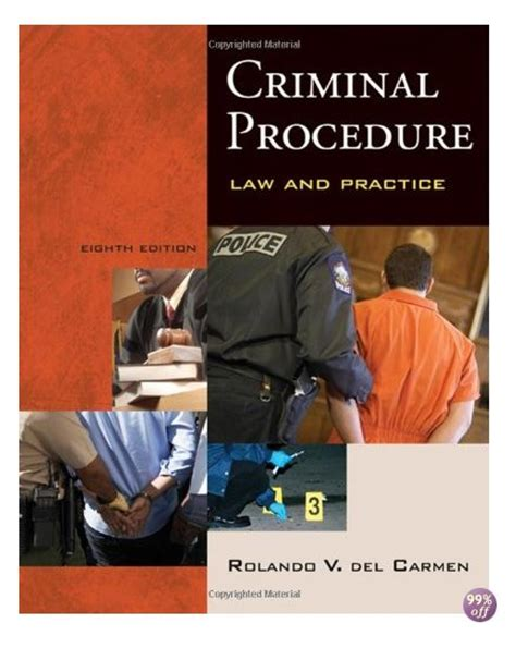 illustrated criminal procedure investigation and justice books downloadable test bank for criminal procedure and