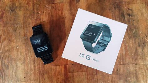 android wear review lg g review android wear gets a decent start