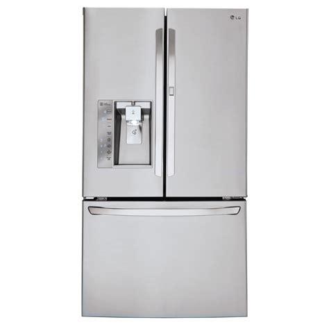 Lg Door In Door Fridge by Lg Electronics 30 Cu Ft Door Refrigerator With