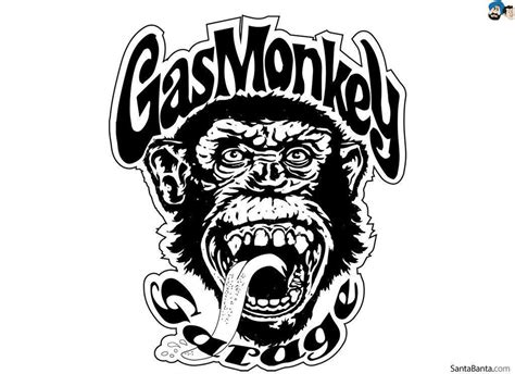 Gas Monkey Garage Blood Iphone All Hp gas monkey wallpaper www pixshark images galleries with a bite