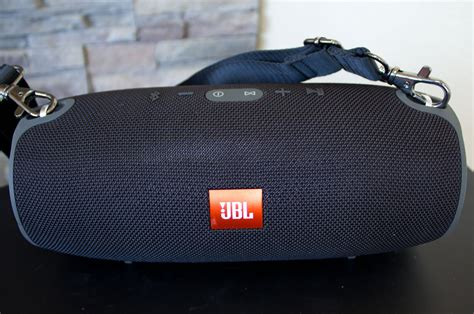 Speaker Bluetooth Jbl jbl xtreme portable bluetooth speaker review techhive