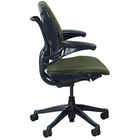 Humanscale Freedom Task Chair Review by Humanscale Freedom Used Task Chair National Office