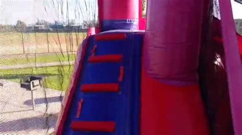 Bounce House Rentals Fresno Ca by Fresnofunjump Deluxe Disney Princess 5 In 1 Combo