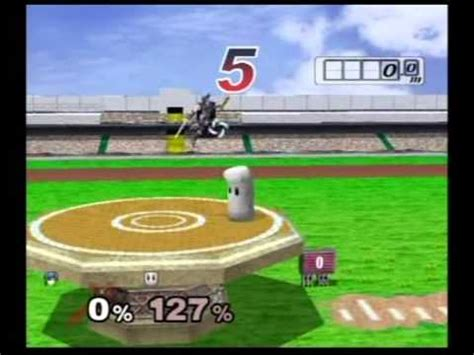 smash bros melee home run contest compilation 28248