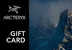 Arcteryx Gift Card - blade 20 backpack arc teryx