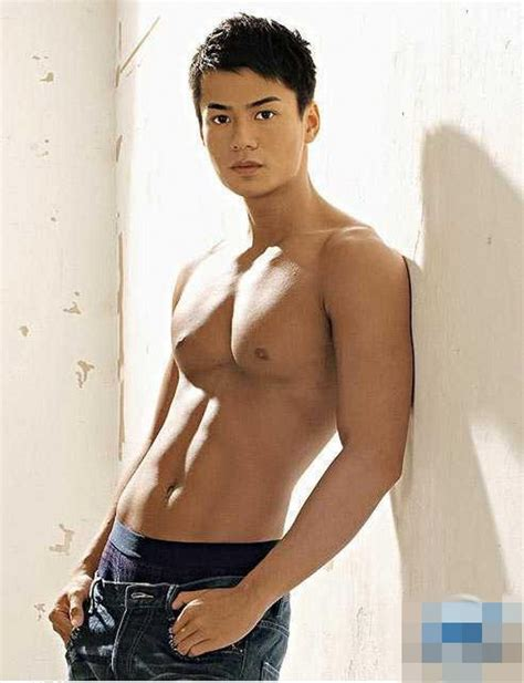 asian mdl boy models picture about asian male model and actor him law in
