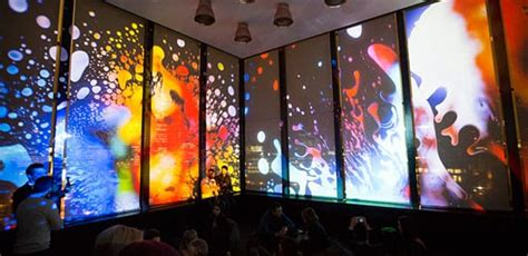 joshua light show tickets projections for inherent vice exhibition aurora multimedia