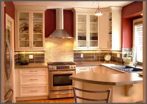 Kitchen Remodel Ideas For Small Kitchens by Modern Small Kitchen Design Ideas 2015