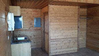 derksen finished cabins sealy portable buildings