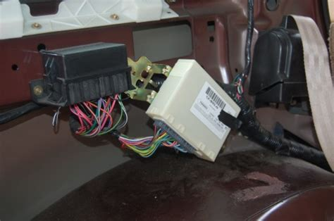 rap module replacement page 2 ford explorer and ford