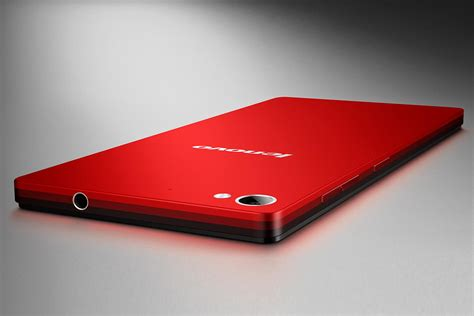 Lenovo Vibe New lenovo to launch new smartphone brand to take on xiaomi