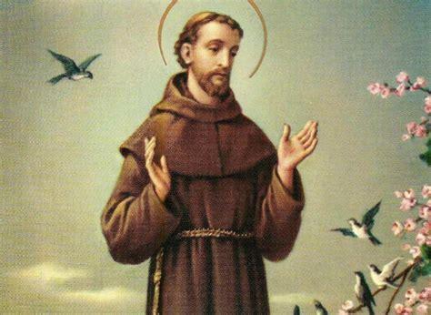 el hombre de san francisco san francisco de as 237 s biograf 237 a de san francisco de as 237 s