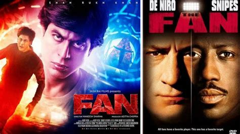 film fan find the similarities between srk s fan and robert de niro