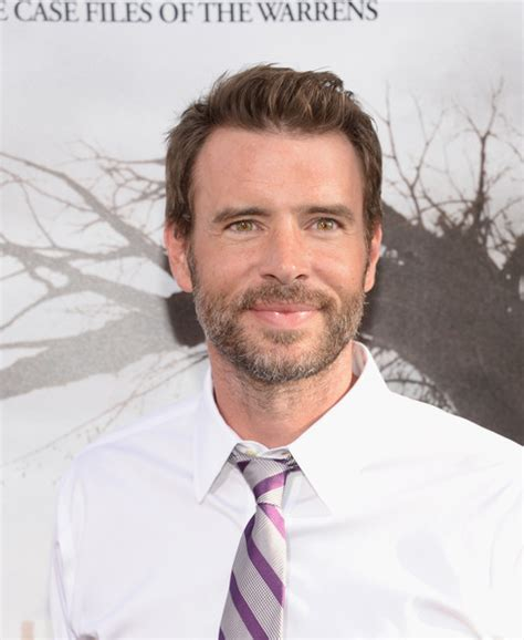 scott foley scott foley photos the conjuring premieres in la