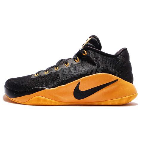 black yellow basketball shoes nike hyperdunk 2016 low ep black yellow basketball