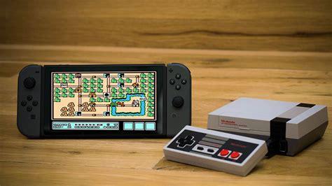 nes console emulator flog l 233 mulateur nes de la nintendo switch g 233 n 233 ration