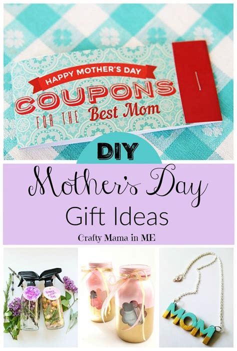 diy projects for mom diy s day gift ideas diy mothers day