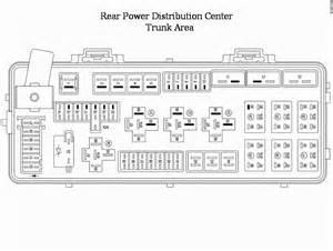 dodge challenger rt srt from 2008 fuse box diagram