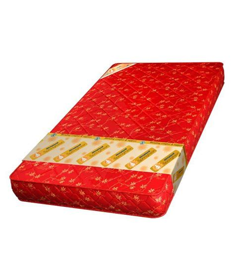 Sleepwell Mattress Durafirm by Sleepwell Sweet Tranquil Mattresses Available At Snapdeal