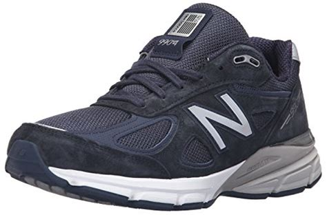 new balance athletic shoe inc new balance s m990v4 running shoe